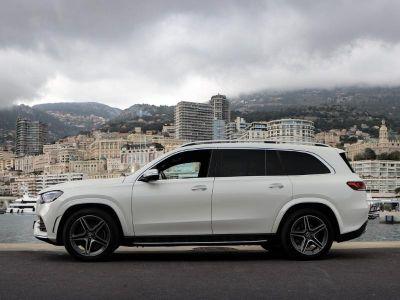 Mercedes GLS 580 489ch+22ch EQ Boost AMG Line 4Matic 9G-Tronic - <small></small> 138.000 € <small>TTC</small> - #8