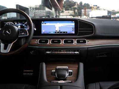 Mercedes GLS 580 489ch+22ch EQ Boost AMG Line 4Matic 9G-Tronic - <small></small> 138.000 € <small>TTC</small> - #13