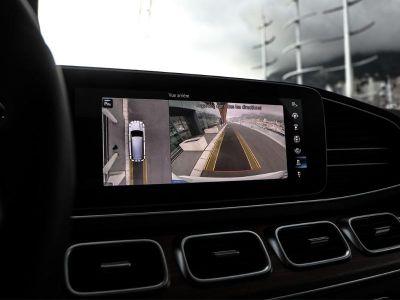 Mercedes GLS 580 489ch+22ch EQ Boost AMG Line 4Matic 9G-Tronic - <small></small> 138.000 € <small>TTC</small> - #15