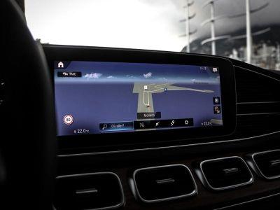 Mercedes GLS 580 489ch+22ch EQ Boost AMG Line 4Matic 9G-Tronic - <small></small> 138.000 € <small>TTC</small> - #16