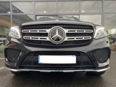 Mercedes GLS (X166) 350D 258CH EXECUTIVE 4MATIC 9G-TRONIC - <small></small> 64.980 € <small></small> - #3
