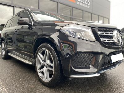 Mercedes GLS (X166) 350D 258CH EXECUTIVE 4MATIC 9G-TRONIC - <small></small> 64.980 € <small></small> - #5