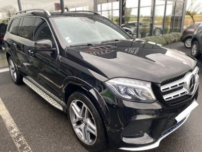 Mercedes GLS (X166) 350D 258CH EXECUTIVE 4MATIC 9G-TRONIC - <small></small> 64.980 € <small></small> - #6