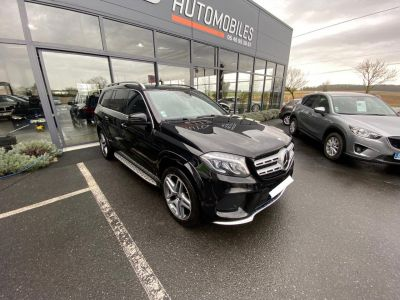 Mercedes GLS (X166) 350D 258CH EXECUTIVE 4MATIC 9G-TRONIC - <small></small> 64.980 € <small></small> - #8