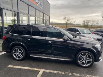 Mercedes GLS (X166) 350D 258CH EXECUTIVE 4MATIC 9G-TRONIC - <small></small> 64.980 € <small></small> - #9