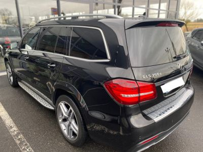 Mercedes GLS (X166) 350D 258CH EXECUTIVE 4MATIC 9G-TRONIC - <small></small> 64.980 € <small></small> - #12