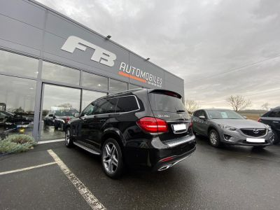 Mercedes GLS (X166) 350D 258CH EXECUTIVE 4MATIC 9G-TRONIC - <small></small> 64.980 € <small></small> - #13