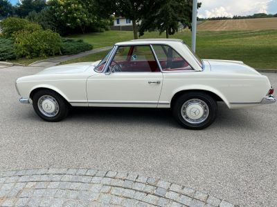Mercedes Pagode SL 230 Pagode (Cabriolet) - <small></small> 89.900 € <small>TTC</small>