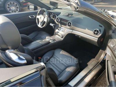 Mercedes SL 3 AMG III 63 AMG BA7 SPEEDSHIFT MCT AMG - <small></small> 89.900 € <small>TTC</small>