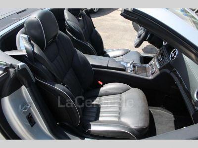 Mercedes SL 3 III 500 BLUEEFFICIENCY - <small></small> 49.900 € <small>TTC</small>