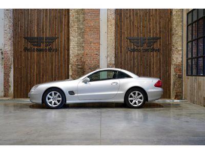 Mercedes SL 350 AUTO - PTS - XENON - Harman Kardonn - <small></small> 13.990 € <small>TTC</small> - #3