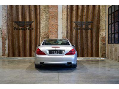 Mercedes SL 350 AUTO - PTS - XENON - Harman Kardonn - <small></small> 13.990 € <small>TTC</small> - #5
