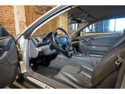 Mercedes SL 350 AUTO - PTS - XENON - Harman Kardonn - <small></small> 13.990 € <small>TTC</small> - #7
