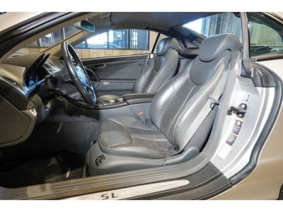 Mercedes SL 350 AUTO - PTS - XENON - Harman Kardonn - <small></small> 13.990 € <small>TTC</small> - #10