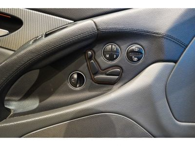 Mercedes SL 350 AUTO - PTS - XENON - Harman Kardonn - <small></small> 13.990 € <small>TTC</small> - #15