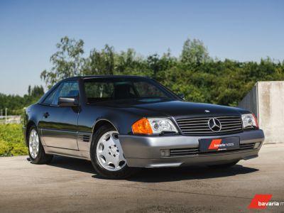 Mercedes SL 500 5.0 V8 - 1991 - Sound System - Cruise Control - <small></small> 28.900 € <small>TTC</small> - #1