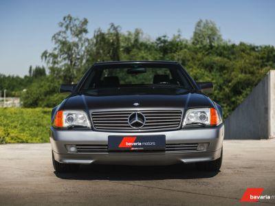 Mercedes SL 500 5.0 V8 - 1991 - Sound System - Cruise Control - <small></small> 28.900 € <small>TTC</small> - #3