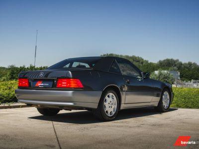 Mercedes SL 500 5.0 V8 - 1991 - Sound System - Cruise Control - <small></small> 28.900 € <small>TTC</small> - #7