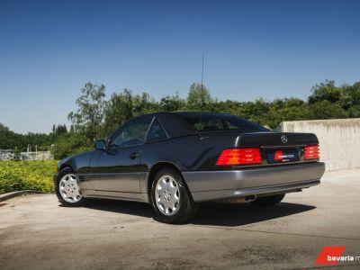 Mercedes SL 500 5.0 V8 - 1991 - Sound System - Cruise Control - <small></small> 28.900 € <small>TTC</small> - #8