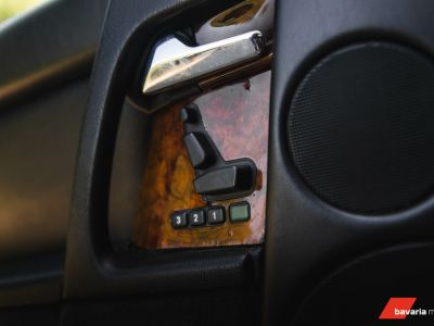 Mercedes SL 500 5.0 V8 - 1991 - Sound System - Cruise Control - <small></small> 28.900 € <small>TTC</small> - #12