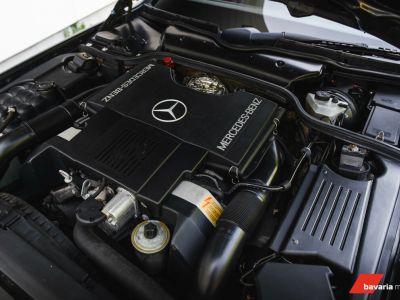 Mercedes SL 500 5.0 V8 - 1991 - Sound System - Cruise Control - <small></small> 28.900 € <small>TTC</small> - #16