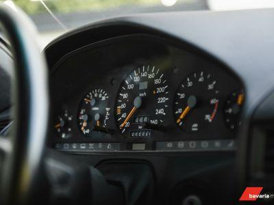Mercedes SL 500 5.0 V8 - 1991 - Sound System - Cruise Control - <small></small> 28.900 € <small>TTC</small> - #19