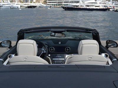 Mercedes SL 500 7G-Tronic + - <small></small> 69.000 € <small>TTC</small>