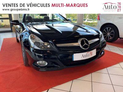 Mercedes SL 500 7GTro - <small></small> 39.990 € <small>TTC</small>