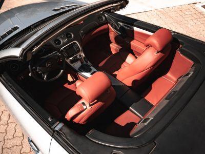 Mercedes SL 55 AMG - <small></small> 41.000 € <small>TTC</small> - #4