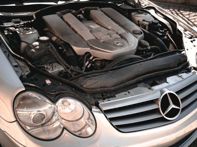 Mercedes SL 55 AMG - <small></small> 41.000 € <small>TTC</small> - #9