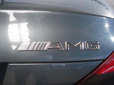 Mercedes SL 55K Roadster AMG BA - <small></small> 31.500 € <small>TTC</small>
