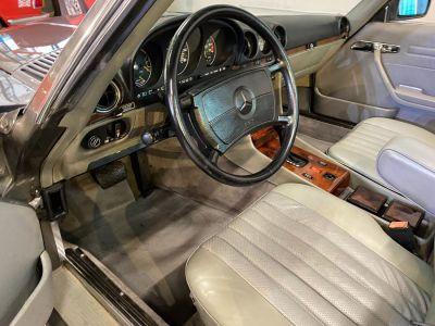 Mercedes SL 560 - <small></small> 19.750 € <small>TTC</small> - #21