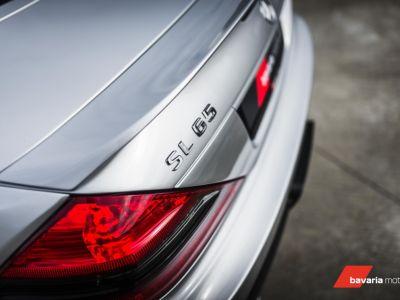 Mercedes SL 65 AMG V12 Black Series *Limited 1/350* European* - <small></small> 294.900 € <small>TTC</small>
