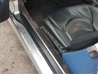 Mercedes SL AMG 60 AMG BVA - <small>A partir de </small>490 EUR <small>/ mois</small>