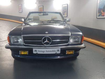 Mercedes SL Benz 500 - <small></small> 49.000 € <small>TTC</small> - #5