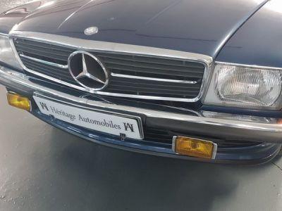 Mercedes SL Benz 500 - <small></small> 49.000 € <small>TTC</small> - #14