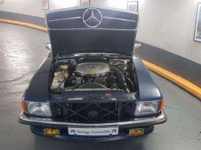 Mercedes SL Benz 500 - <small></small> 49.000 € <small>TTC</small> - #16