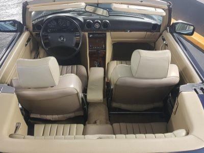 Mercedes SL Benz 500 - <small></small> 49.000 € <small>TTC</small> - #28