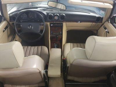 Mercedes SL Benz 500 - <small></small> 49.000 € <small>TTC</small> - #29