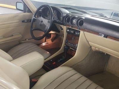 Mercedes SL Benz 500 - <small></small> 49.000 € <small>TTC</small> - #35