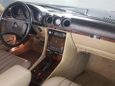 Mercedes SL Benz 500 - <small></small> 49.000 € <small>TTC</small> - #36