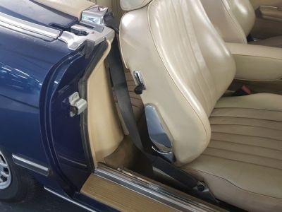 Mercedes SL Benz 500 - <small></small> 49.000 € <small>TTC</small> - #38