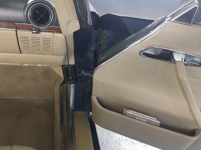 Mercedes SL Benz 500 - <small></small> 49.000 € <small>TTC</small> - #39