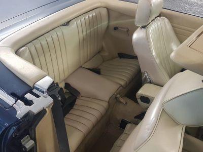 Mercedes SL Benz 500 - <small></small> 49.000 € <small>TTC</small> - #40