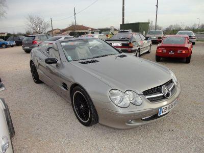Mercedes SL CLASSE (R230) 350 ROADSTER - <small></small> 28.500 € <small>TTC</small>