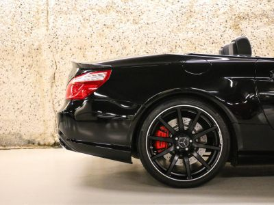 Mercedes SL Classe Roadster 63 AMG PACK PERFORMANCE - <small></small> 89.900 € <small>TTC</small>