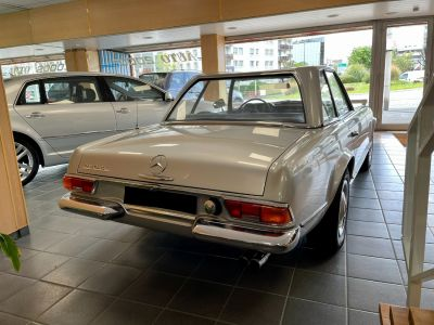 Mercedes SL Mercedes-Benz 250 SL Pagode (W113) - <small></small> 76.000 € <small></small> - #3