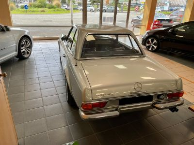 Mercedes SL Mercedes-Benz 250 SL Pagode (W113) - <small></small> 76.000 € <small></small> - #4
