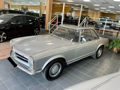 Mercedes SL Mercedes-Benz 250 SL Pagode (W113) - <small></small> 76.000 € <small></small> - #6