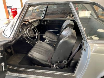 Mercedes SL Mercedes-Benz 250 SL Pagode (W113) - <small></small> 76.000 € <small></small> - #7